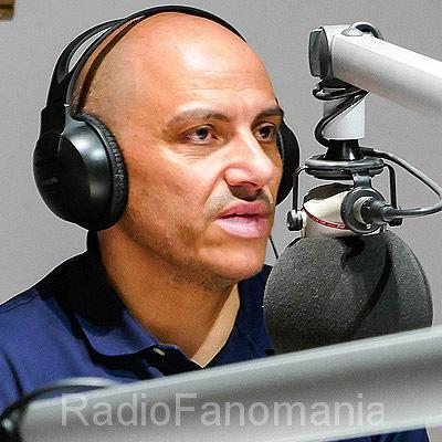 Franco Lionti (Zeugwart SGE)